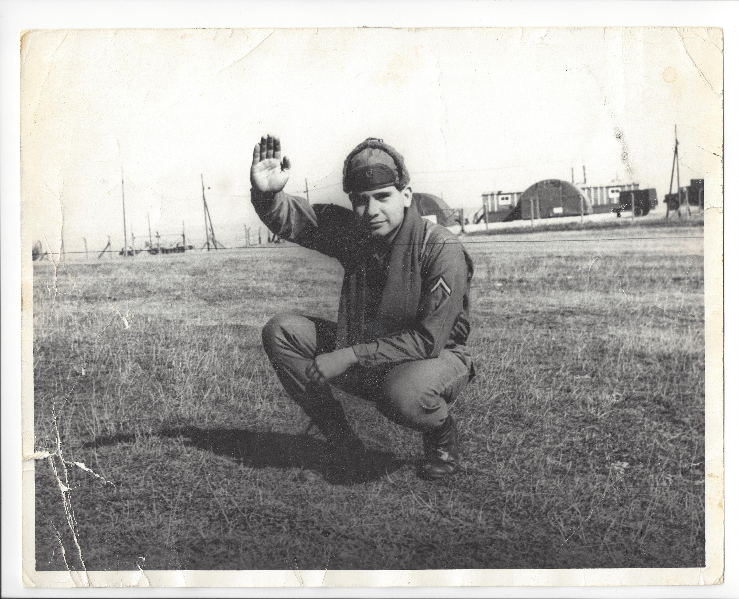 Dick Moran