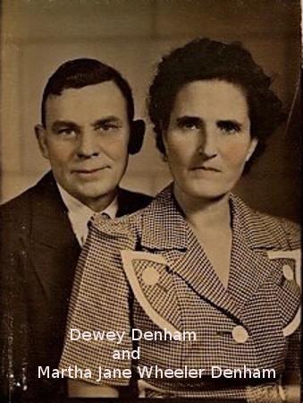 Dewey_Denham_n_Martha_Jane_Wheeler_Denham