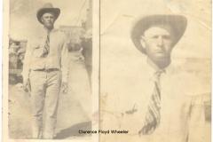 Clarence Floyd Wheeler