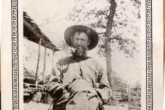 John Charles Wheeler (Grandpa Wheeler